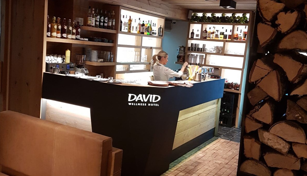 Restaurace David hotel Harrachov